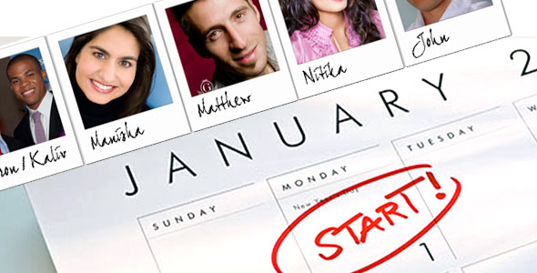 10 New Year's Resolutions for Entrepreneurs