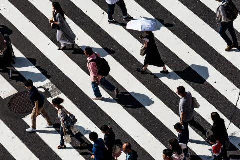 Photo: Ryoji Iwata, Unsplash