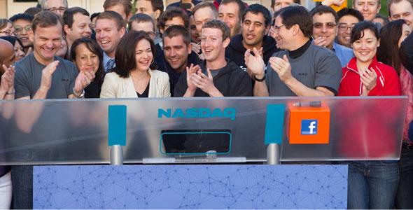 Facebook-IPO