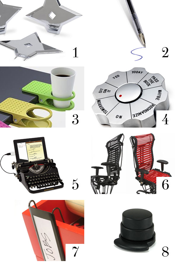 cool office gadgets 8 functional and unique office gadgets for entrepreneurs 21610