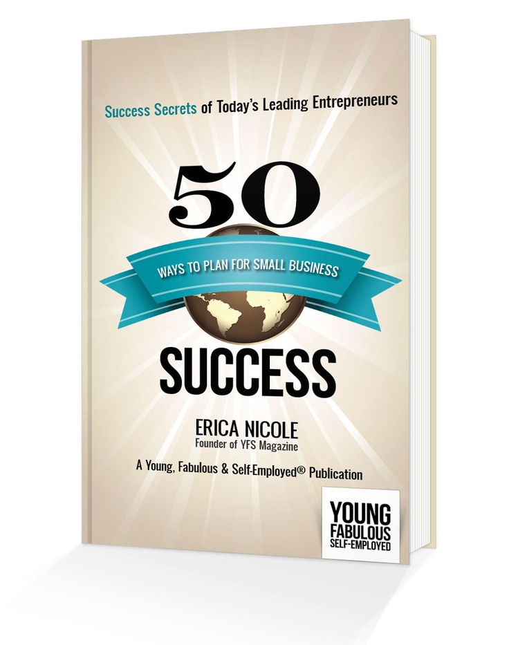 50 Ways to Plan for Small Business Success