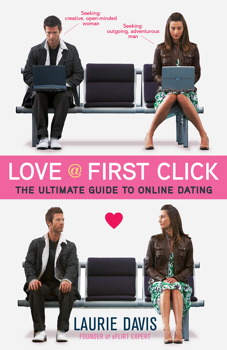 Photo: Love at First Click by Laurie Davis, Founder of eFlirt