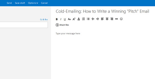 Cold-Emailing-How-to-Write-a-Winning