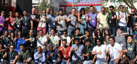 Photo: 500 Startups
