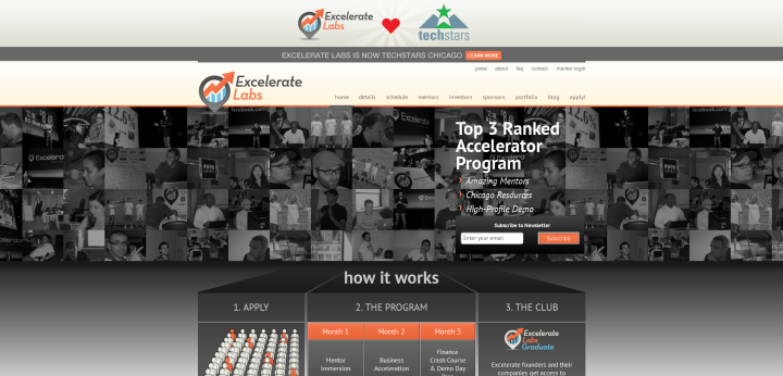 Excelerate Labs