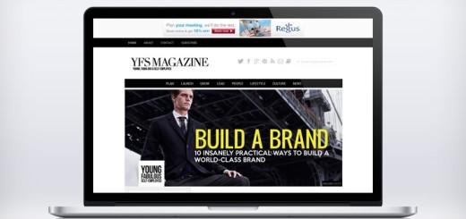 Photo: YFS Magazine