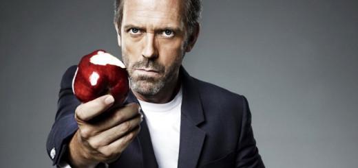 Hugh Laurie, Source: House NBC