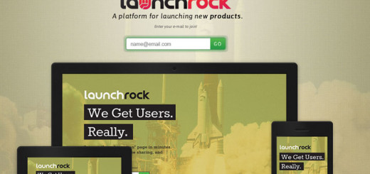 Photo: Launchrock