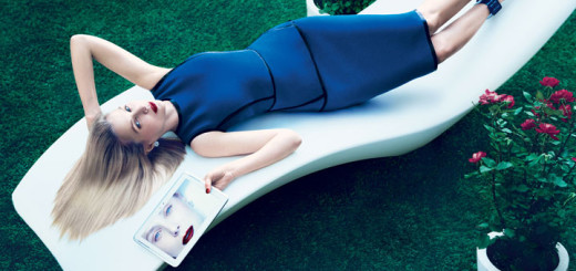 Marissa Mayer; Source: Vogue