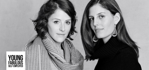 Maxine Bédat and Soraya Darabi; Source: Courtesy Photo
