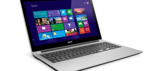 Photo: Acer Aspire; Source: http://bit.ly/17uE4gv