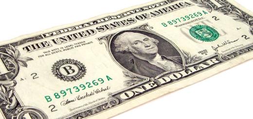 Photo: Dollar Bill; Source: www.pachd.com