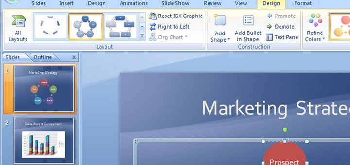 how to create a dynamic powerpoint presentation for your next