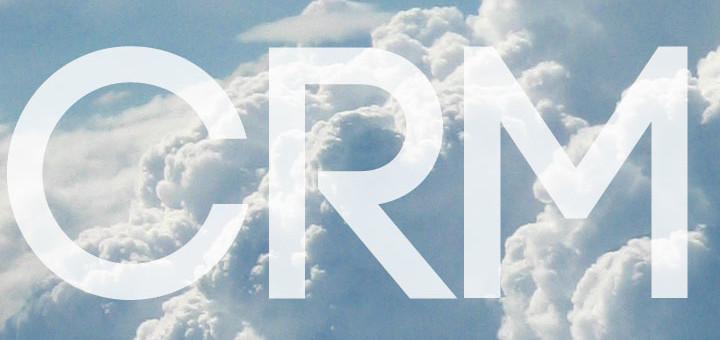 cloud crms