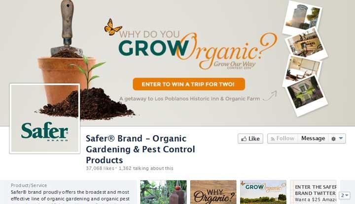Photo: Safer Brand Facebook Page