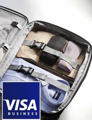 Photo: Travel Pro Luggage