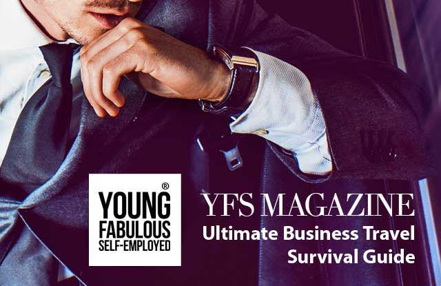 YFS Magazine's Business Travel Guide