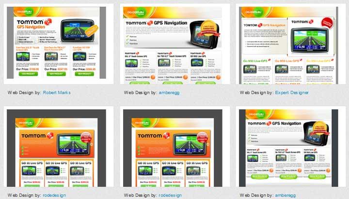 Photo: DesignCrowd.com; Source: Courtesy Photo