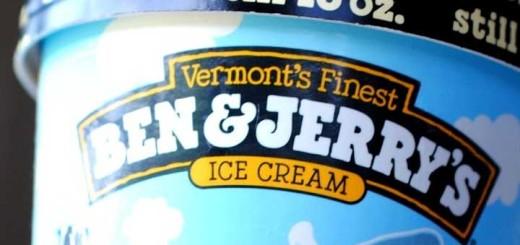 Photo: Ben & Jerry's Ice Cream