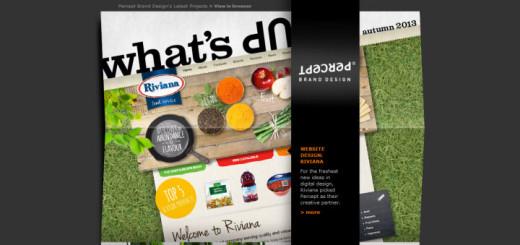Photo: Percept Newsletter; Source: Percept Brand Design