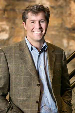 Photo: Don Breckenridge, Co-founder at Hatchbuck; Source: Courtesy Photo