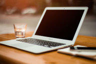 Photo: Apple MacBook