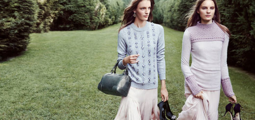 Photo: Tory Burch