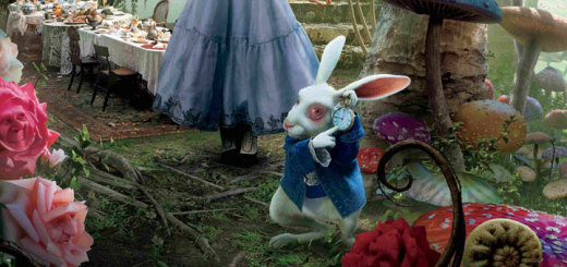 Photo: Alice in Wonderland