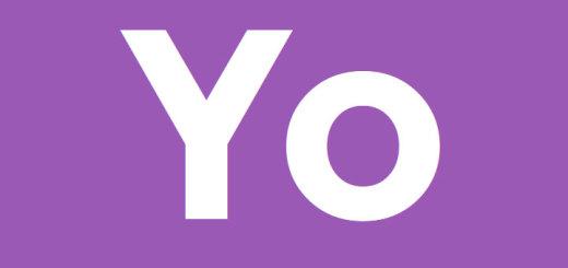 Photo: Yo App