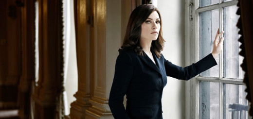 Photo: The Good Wife CBS