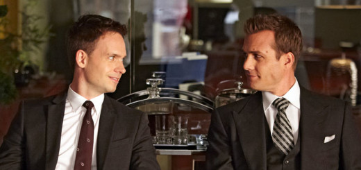 Photo: Suits USA