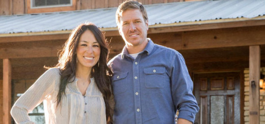Photo: Fixer Upper; Credit: HGTV