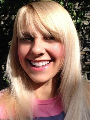 Photo: Jane Willmott, online business coach; Source: Courtesy Photo