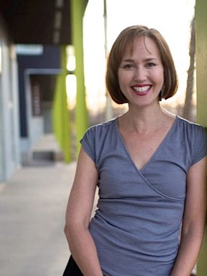 Photo: Jennifer Cooper, President of BuyerSynthesis; Source: Courtesy Photo