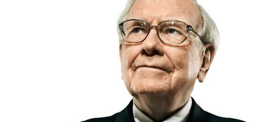Photo: Warren Buffett; Source: Forbes