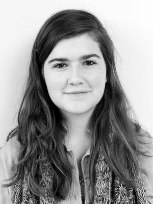 Photo: Emma Koeze, marketing and strategy professional at Equidam; Source: Courtesy Photo