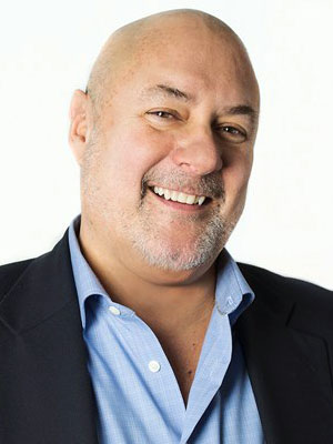 Photo: Frank Chalupa, President and co-founder of Amata Office Solutions; Source: Courtesy Photo