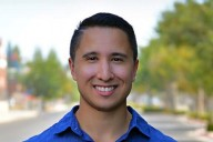 Photo: Eric Santos, Co-CEO of Benchmark Intelligence'; Source: Courtesy Photo