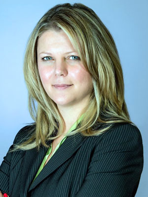 Photo: Kelly Weiner, NYC-based attorney and owner of  Kelly Weiner Law PLLC; Source: Courtesy Photo