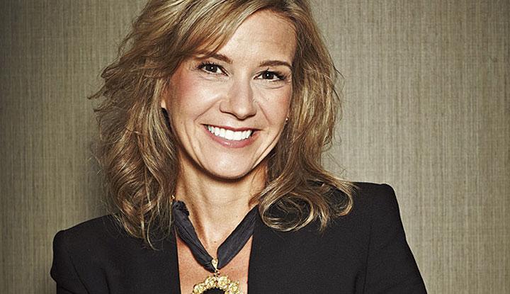 Photo: Michelle D. Gass, Chief Customer Officer of Kohls Corp., former nember of senior leadership at Starbucks Corporation