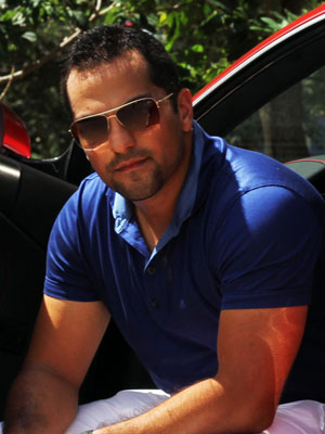 Photo: Pejman Ghadimi, founder and CEO of Secret Entourage; Source: Courtesy Photo