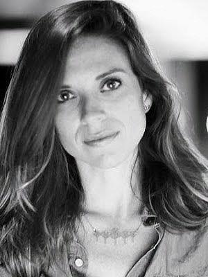 Photo: Tamar Frumkin, Head of Inbound Marketing at nanorep; Source: Courtesy Photo