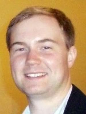 Photo: Zac Johnson, Online Marketer and Creator of Zacjohnson.com; Source: Courtesy Photo