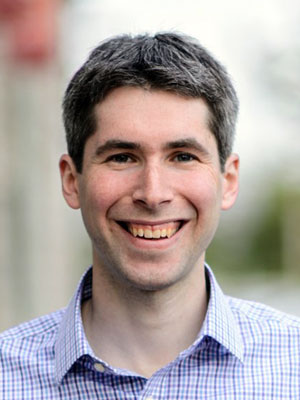 Photo: Aaron Glazer, co-founder and CEO of Taplytics; Source: Courtesy Photo