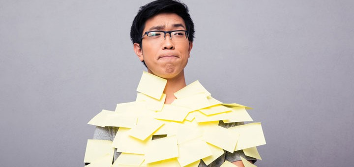 Your Cheat Sheet For Daily Task Domination — YFS Magazine ...