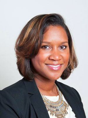 Photo: Dana Sellers, founder of Gray Capital Solutions; Source: Courtesy Photo