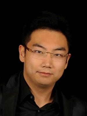 Photo: Kevin Xu, CEO of MEBO International; Source: Courtesy Photo