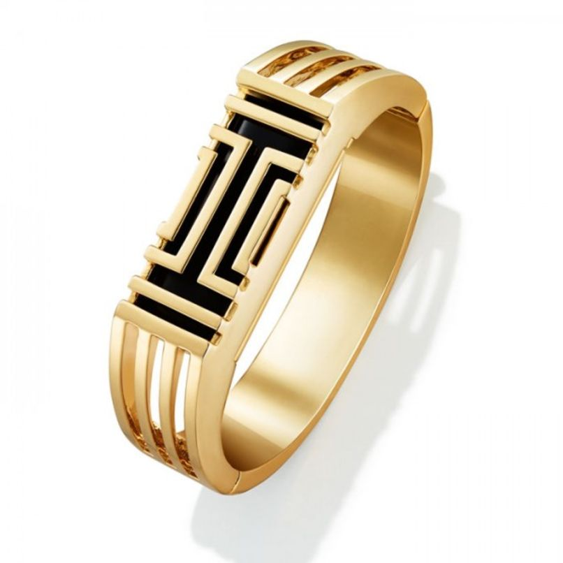 Photo: Tory Burch For Fitbit; Source: Courtesy Phto
