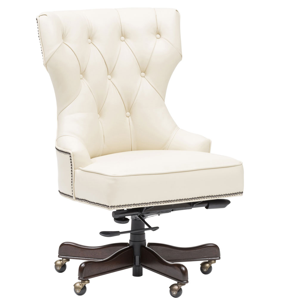 furniture chair products number contemporary hooker kinsey writing front chairs with drop item office desk