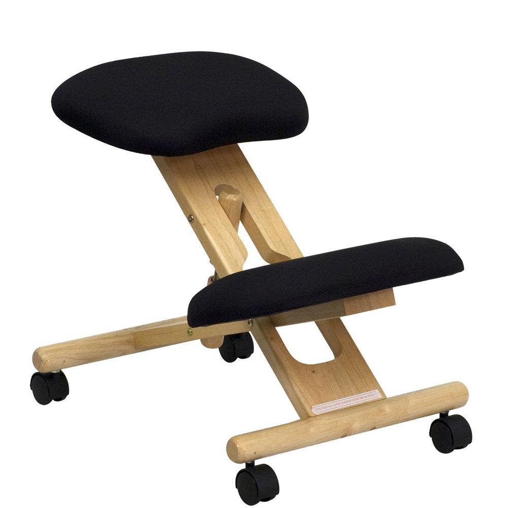 Portable Desk Chair